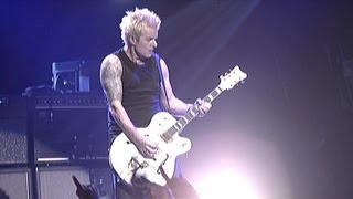 The Cult - She Sells Sanctuary 2001 Live Video
