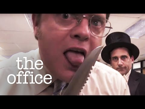 Xxx Mp4 Best Intro Ever The Office US 3gp Sex