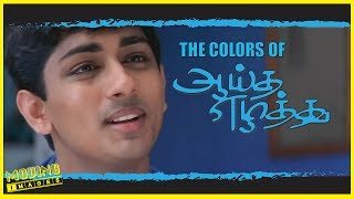 Aayutha Ezhuthu | Analysis of Colors and Story Arcs (Part Three) | Video Essay with Tamil Subtitles