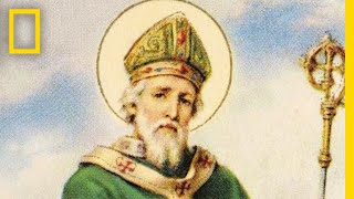 Why Do We Celebrate St. Patrick's Day?   National Geographic