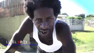 Gully Bop - Exclusive World Tour Level up TV jamaica
