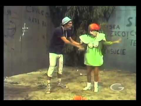 Xxx Mp4 EL CHAVO DEL 8 Futbol Americano 1976 2 De 3 2 Mp4 3gp Sex