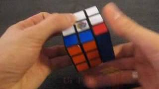 Rubik's Cube: Zauberwürfel lösen (Teil 1 von 3)