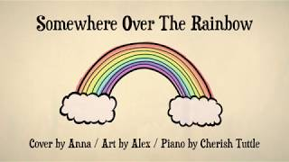 Somewhere Over The Rainbow (Cover)   The Wizard Of Oz
