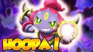 THE SEARCH FOR HOOPA CONTINUES!! - Pokemon Brick Bronze (Randomizer)