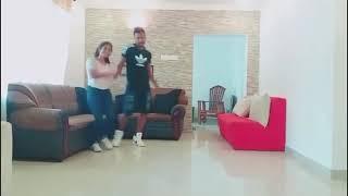 Thari and hashi visekari song dance