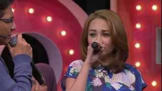 meletop persembahan live ungu and amp stacy and 39 berteman sepi and 39 ep151 22 9 2015