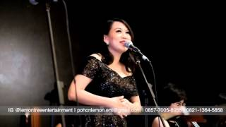 You're Still the one - Shania Twain live at Grand Hyatt Jakarta cover by Lemon Tree Entertainment