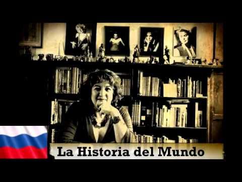 Diana Uribe Historia de Rusia Cap. 07 Como empieza la Dinastia Romanov