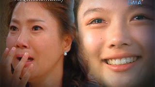 May Queen: 'Hindi patay si Annielou'- Remy
