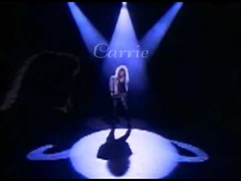 CARRIE (Europe)