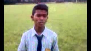 Dhyo haw yang terlupakan (Video clip)