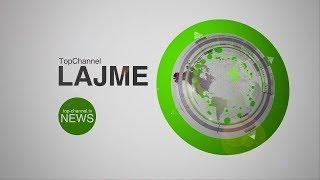 Edicioni Informativ, 19 Tetor 2017, Ora 15:00 - Top Channel Albania - News - Lajme