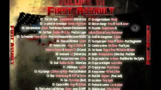 RAP FRANÇAIS Ange Le Demon ft Timon Le Demon ft Anonym CV D Cartel 07 Parlons bien