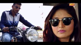 New Song 2016 # Haryanvi # Meri Gelya Chal Bullet Pe # Latest Romantic Love Song 2016 #NDJ Music