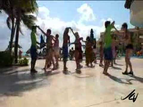 Viva Wyndham Maya Pool