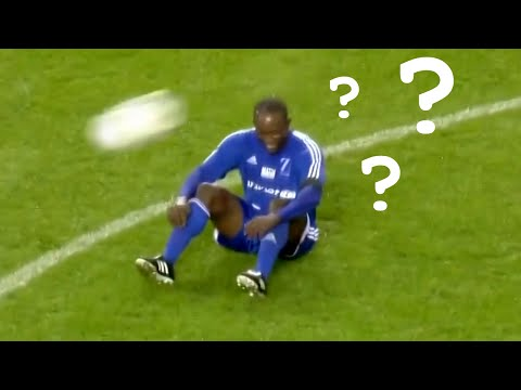 Best Football Funny Moments #Comedy