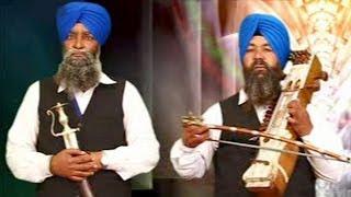 Punjabi Devotional Song - Sachi Sarkar Ne - New Shabad Gurbani 2014