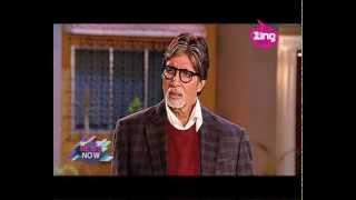 Amitabh Bachhan promotes Bhoothnath returns on TV - Bollywood Life - episode