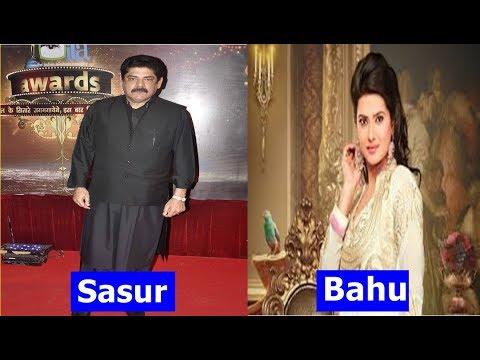 Xxx Mp4 10 Most Famous Sasur Bahu Jodis Of Bollywood Pankaj Dheer Kratika Sengar 3gp Sex