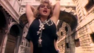 Madonna - Like a Virgin (Celebration DVD Remastered Blu-Ray) 1080p