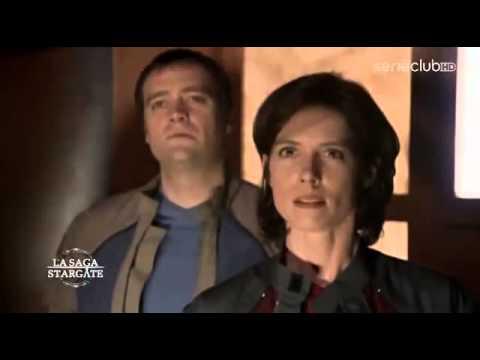 L histoire de la Saga Stargate