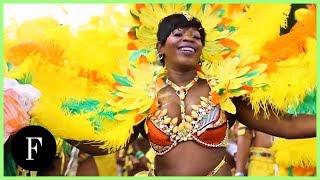 Inside Carnival 2017