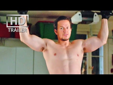 Daddy s Home official trailer 2 US 2016 Mark Wahlberg Will Ferrell