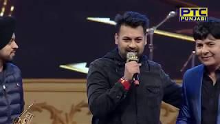 Award Category Announcement | PTC Punjabi Music Awards 2018 (17/19)