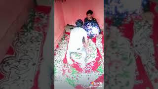 Bade bhai ke sath romantic💏  vidio