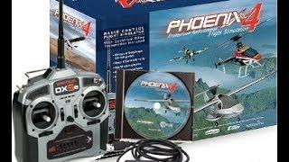 Torrent phoenix rc pro simulator v4