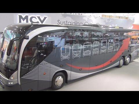 how daimler mercedes busses are built setra evobus production plant assembly ulm autogef hl. Black Bedroom Furniture Sets. Home Design Ideas