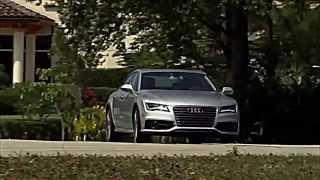 احدث تكنولوجيا السيارات سيارة Audi