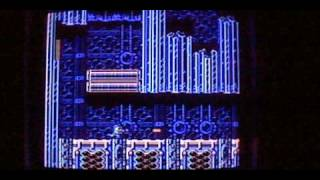Lets play Megaman 5 pt 3: Crystal Meth