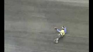 Rafal Wilk's last race