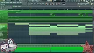 "Travis Porter - ""Feet Ball"" Instrumental / Remake (Prod. by M.V.P) (+ FREE DOWNLOAD)"