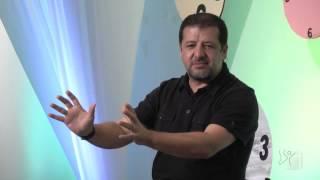 Pr. Ricardo Agreste - Resgatando a Prática da Oração