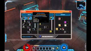 Marvel Heroes Black Widow overview and gameplay