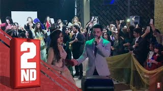 Sany - havala mn (Cover) - Sany l dame nishanya xo strana Karwan Kamil d bejit - OFFICIAL LIVE VIDEO