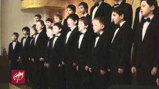 This little Babe - N. Novgorod Boys' Choir
