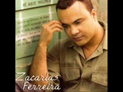 Zacarias Ferreira Hay Amor