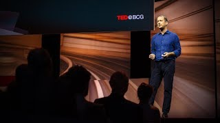 The surprising ingredient that makes businesses work better | Marco Alverà
