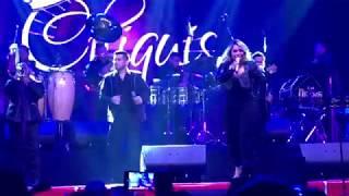Chiquis Rivera - Horas Extras (Escapade 2001) Gracias Houston 2018 8/2/18