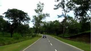 Silchar City to Airport