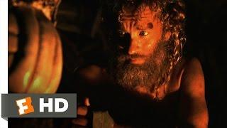 Cast Away (3/5) Movie CLIP - Never Again (2000) HD