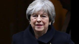 Theresa May to face EU leaders in Brussels after Brexit vote defeat