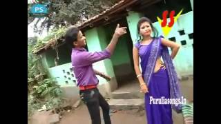 Purulia Bangla Songs 2015 Hits Video  Ebar Ami Chole Jabo  P