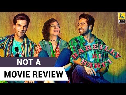 Xxx Mp4 Bareilly Ki Barfi Not A Movie Review Sucharita Tyagi 3gp Sex