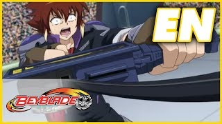 Beyblade Metal Masters: The Final Countdown - Ep.92