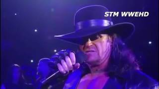 The Undertaker Returns 2017! - WWE Raw 9 January 2017 - WWE Raw 1/9/2017 HD